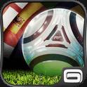 Real Football 2012 – Echtes Fußballfeeling auf deinem Android Phone
