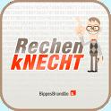 Rechenknecht – Allround-Tool für alle möglichen Zins- und Prozentrechungen