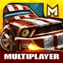 Road Warrior: Top Free Game – In dieser kostenlosen Android App zählt Schnelligkeit und Feuerkraft