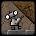 Robo Miner – Rüste deinen Roboter auf und finde den ultimativen Diamanten