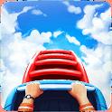 Rollercoaster Tycoon® 4 Mobile – Bau dir deine eigene Achterbahn