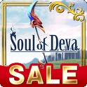 RPG Soul of Deva, Time Surfer und 6 weitere Apps für Android heute reduziert (Ersparnis: 13,69 EUR)