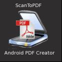 Scan to PDF Free – Mach aus deinen Dokumenten eine PDF Datei