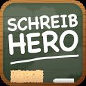 Die perfekte Lern-App für Diktate in Deutsch und Englisch: SchreibHero – schreibe richtig