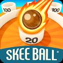 Skee-Ball Arcade – Simples Spielprinzip das Spaß und Suchtpotential beinhaltet