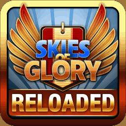 Skies of Glory Reloaded – Stürze dich in heiße Luftkämpfe, alleine oder mit deinen Freunden