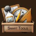 Nur heute für 20 Cent: Smart Tools – Werkzeugkasten mit einer Sammlung verschiedener Tools
