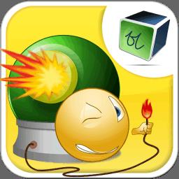 Smiley Blaster – Klasse Gelegenheitsspiel für alle Bubble-Shooter Fans