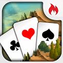 Solitaire Harmony Gratis – Tolle Mischung aus Aufbau- und Kartenspiel
