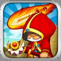 Sparta: God Of War – Persische Monster bedrohen dein Lager in der kostenlosen App