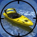 Speedboat Shooting – Schneller Shooter für Android mit reichlich Waffen und Ausrüstung