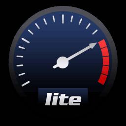 SpeedView zeigt dir deine Geschwindigkeit und warnt, wenn du zu schnell bist