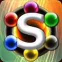 Spinballs – Match-3 lässt sich auch anders spielen, wie diese Android App beweist