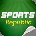 Sports Republic (Deutsch) – Deine eigene Sportzeitung in einer kostenlosen Android App