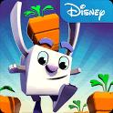 Stack Rabbit – Match-3 lässt sich auch komplett ohne Juwelen und Blasen spielen