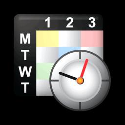 Stundenplan – Eine gute Übersicht kann jeder gebrauchen