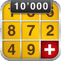 Sudoku 10'000 Plus – Lohnenswertes Angebot im Amazon App Shop