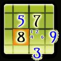 Sudoku Free – Sehr schöne Variante mit 750 enthaltenen Puzzles