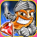 Super Knights – Cooles Spiel für fliegende Ritter auf gigantischen Küken