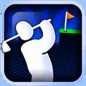 Super Stickman Golf – Klasse Physik-Puzzle mit 280 herausfordernden Löchern