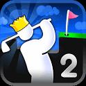 Super Stickman Golf 2 – Brillanter Nachfolger eines sehr erfolgreichen Spiels