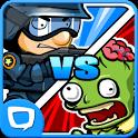 SWAT and Zombies – Welches große Vorbild mag diese Android App wohl haben?