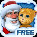 Talking Santa meets Ginger – Der arme Weihnachtsmann muss richtig leiden