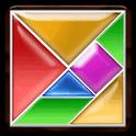 Tangram Moment – Gratis Puzzle App mit mehr als 550 Levels