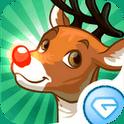 Tap Zoo: Santa's Quest – Sammle und kreuze exotische Tiere