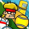 Tennis in the Face – Nur ein Treffer im Gesicht zählt in dieser kostenlosen Android App