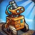 Tiny Robots – Ein Uralt-Klassiker als neue Android App