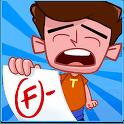 Tom schummelt 3 – Weiter geht es in der Genieschule
