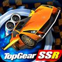 Top Gear SSR – Versuche mal mit einer Kuh über die Achterbahn zu rasen