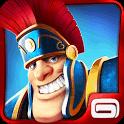 Total Conquest – Errichte einen Stadtstaat, spiele Kampagnen und führe Legionskriege mit anderen Spielern