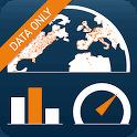 Traffic Monitor mit Speedtest im Zeitalter der Datenflatrates