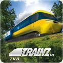 Trainz Simulator – Erschaffe eigene Bahnstrecken und Landschaften mit dieser reduzierten Android App