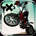Trial Xtreme 3 – Grafischer Leckerbissen und heute bei Amazon als werbefreie Gratis-App