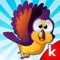 Verrückte Vögel – Schnelles und kostenloses Geschicklichkeitsspiel für Android