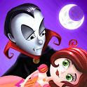 V for Vampire – Für einen kleinen Schluck Blut erfüllt der kleine Vampir jede Aufgabe