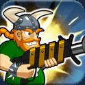 Vinny The Viking – Mit futuristischen Waffen gehts gegen die Zombies