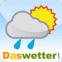 Wetter-Trend mit 14-Tage-Vorschau kostenlos und zumindest aktuell auch werbefrei