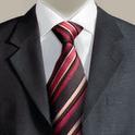 Lerne kostenlos, wie man einen Krawatte bindet