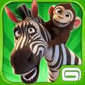 Rette weltweit Tiere und bau deinen Zoo auf: Wonder Zoo – Animal rescue !