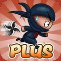 Yoo Ninja Plus – Vergiss die Schwerkraft und lauf so schnell zu kannst