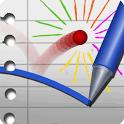 Zeichnen Sie den Pfad – Bunte Striche bringen in dieser kostenlosen Android App puren Rätselspaß