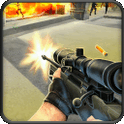 Zombie Frontier – Realistischer Shooter mit viel Blut am Display