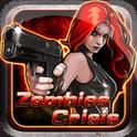 Zombies Crisis – Schlüpf in die Rolle einer schönen Frau und erledige die Untoten