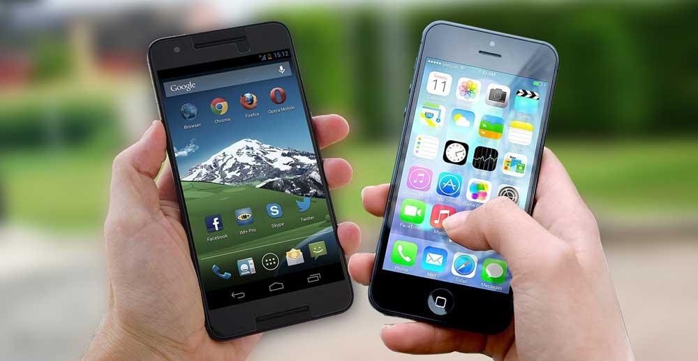 was ist ein android handy