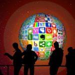 Ein Blick zurück - Apps erobern alle Bereiche des Lebens