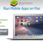 BlueStacks - Android Apps auf dem PC und Mac